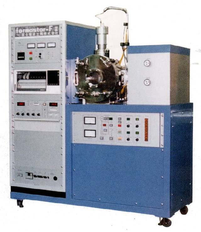 Material Test & Research Equipments